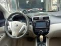 日产 2011款骐达1.6L CVT豪华型