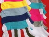 特价批发春夏爆款早市夜市地摊甩货男女袜子 杂款船袜
