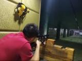 深圳光明新区哪里有射击俱乐部 练射击运动哪家射击场好一点