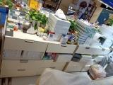 北京美容院低價出售 美甲沙發 美甲桌椅 美容柜子 吧臺桌