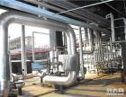 管道铁皮保温工程施工,专业防腐保温施工资质