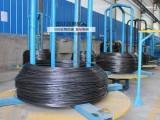 供应50CRVA弹簧钢丝 50CRVA油淬火弹簧钢线