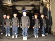 孩子性格内向怎么改正西安少儿街舞培训适合男孩学习的舞蹈