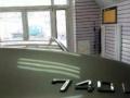 王洪军汽车凹陷修复工作室 现面向全国招生加盟培训