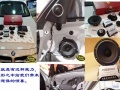 【车音部落汽车音响改装店】专业于音响隔音改装防