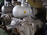 低价转让乐金螺杆水冷冷水机组中央空调SFWW-200DBMT