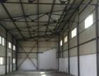 西城区潘村工业园 两间400平米厂房 (可分租)