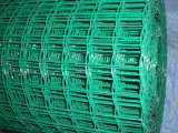 涂塑荷兰网 1.5米宽安全防护波浪网 养殖用铁丝围网