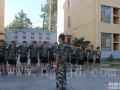 淮安夏令营,2017军事夏令营,淮安中小学生暑期夏令营