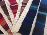 整批羊绒布料羊毛正料 库存布料 批发大量85%羊毛 13%胶 2