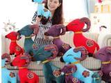 羊年吉祥物批发 毛绒玩具婚庆玩偶 女生日小礼物品山羊公仔布娃娃