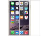 工厂直销 iPhone6手机膜 iPhone6全屏钢化膜 苹果6