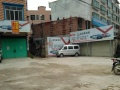 南环路北京现代对面 住宅底商 500平米