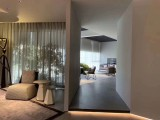 深圳華意空間家具 品牌全新升級換代 現代極簡風格