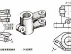 CAD施工图培训 CAD工程制图培训