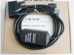 【最低价】三菱PLC编程电缆|三菱PLC数据线|USB-SC09