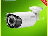2014年厂家直销 300万网络IP调焦摄像机、百万高清摄像头