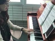 华侨城学钢琴培训业余爱好系统学习钢琴学习中需要注重的