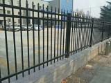 江门小区锌钢围墙护栏锌钢护栏多少钱一米
