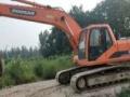 斗山 DH220LC-7 挖掘机         (个人斗山挖机