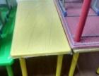 美术桌椅,幼儿园用桌椅