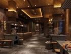 重庆主题餐厅装修风格 主题餐厅装修设计效果图 餐厅设计装修
