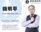 梅明平老师 经销商管理战略 营销高管班