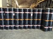 好的SBS防水卷材尽在博源新型防水材料 外贸SBS防水卷材