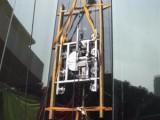 高空外墙工程施工 外墙玻璃更换 幕墙维修公司