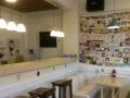 咖啡厅转让 文艺清新小店 繁华地段 环境如图