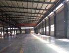 业主直租临空港开发区3600平钢结构一楼
