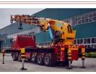 武清杨村开发区总公司旁叉车吊车租赁设备起重搬家业务