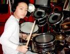 北京学架子鼓 来专业儿童成人架子鼓培训