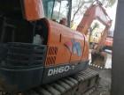 随州个人一手斗山60-7挖掘机整车原版,性能可靠