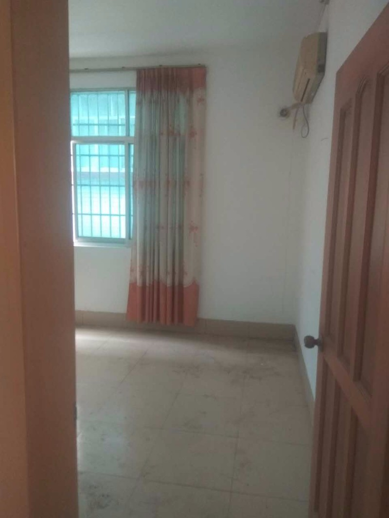 金茂大夏 1室 1厅 60平米 整租