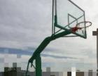 钢化玻璃篮球架