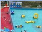 夏日狂欢大型游泳池拆装式支架游泳池定做户外移动水上乐园设安装
