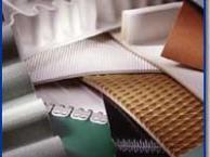 工业皮带输送带传送带传动带三角带同步带铁氟龙钢扣网带