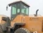 建筑完工出售二手装载机柳工50和临工953加长臂30铲车50