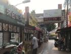 济南商铺南辛庄济南大学后龙美食街小吃外卖店转让