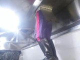 南阳清洗油烟管道 排烟罩家电清洗提供油烟机清洗服务