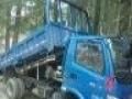 4.2米平板自卸货车出租(带空调)