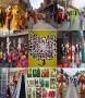 青岛卡通服出租水果服装大公鸡熊本熊疯狂动物城等卡通人物租赁