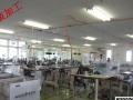 日本滋贺县缝纫工