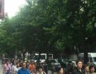 徐汇南丹东路沿街一楼商铺出租,执照齐全客流量大