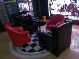 沙发以旧翻新做沙发套
