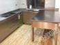 不锈钢橱柜欧琳娜新款不锈钢整体橱柜上海环保橱柜不锈钢橱柜价格