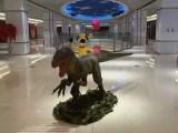 仿真恐龙出租恐龙模型道具出租出售