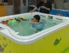 鹏泰千江商场 汤坑较婴儿恒温游泳馆 高利润行业