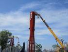 重庆8-300吨吊车出租,大小汽吊租赁,高空车作业出租